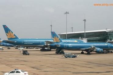Vietnam Airlines sắp mở đường bay Nha Trang - Seoul