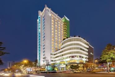 Green Plaza hotel Đà Nẵng