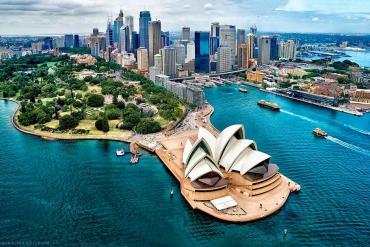 Thu nhập trung bình có thể làm visa du lịch Úc không?