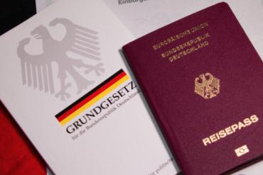 Thủ tục làm Visa đi Đức