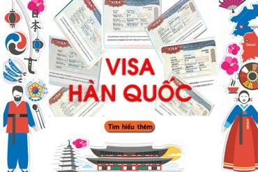 HỒ SƠ XIN VISA HÀN QUỐC TỈ LỆ ĐẬU CAO LÊN ĐẾN 90%