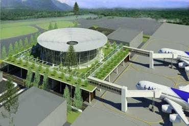 Bamboo Airways mở trụ sở ở sân bay Phù Cát Bình Định