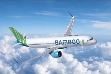 Bamboo Airways chính thức đựơc thành lập dưới sự đồng ý của chính phủ