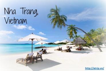 Vé máy bay Tết 2019 đi Nha Trang giá rẻ