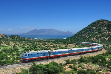 Vé tàu hỏa Sài Gòn đi Tam Kỳ