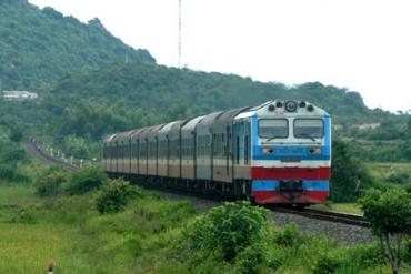 Vé tàu hỏa Sài Gòn đi Diêu Trì