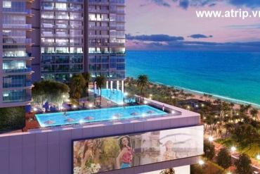 Vinpearl khuyến mại khai trương Condotel Beach Front Nha Trang