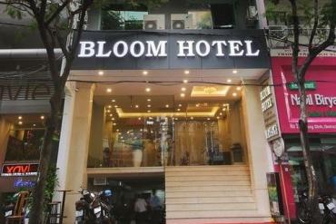Khách sạn Bloom Sài Gòn
