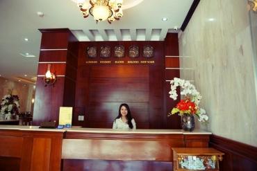 Amanda Đà Nẵng