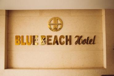 Blue Beach Đà Nẵng