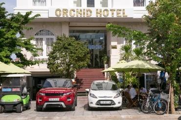 Orchid Hotel Đà Nẵng