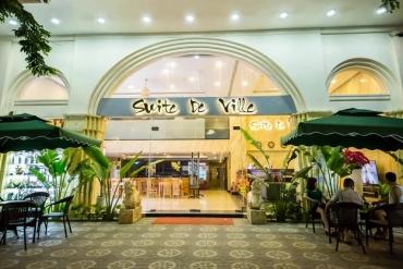 Khách sạn Suite De Ville