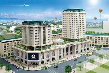 Vĩnh Trung Plaza Apartment