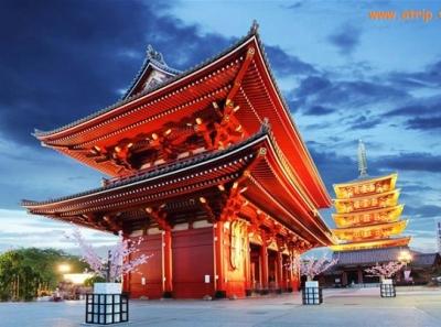 Tour Nhật Bản: Nagoya - Obara - Shirakawa - Takayama - Tokyo - Núi Phú Sĩ (Lễ Hội Ánh Sáng) 5N4Đ